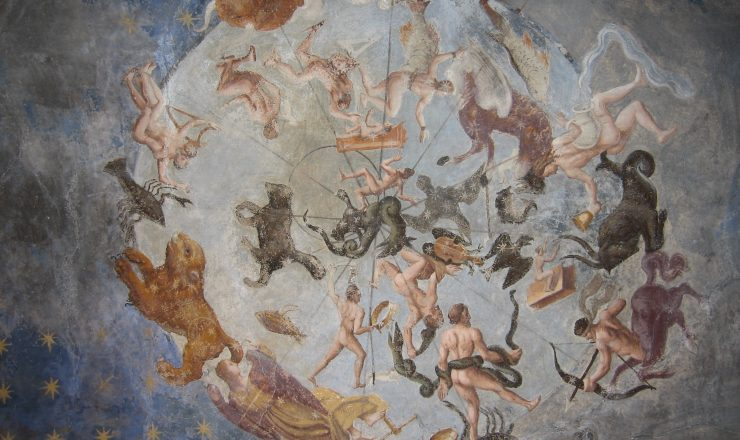 Hall of Creation – The Zodiac