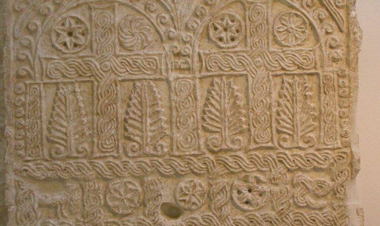 Elementi architettonici di epoca longobarda