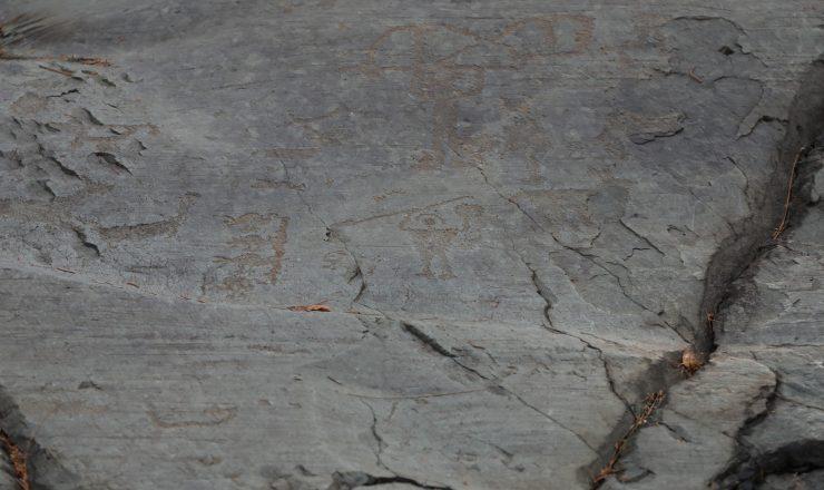 La Grande Roccia - Roccia 1