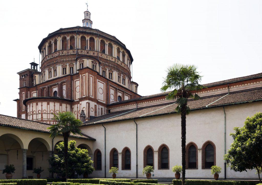 Convento domenicano di Santa Maria delle Grazie