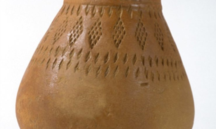 Lombard vase